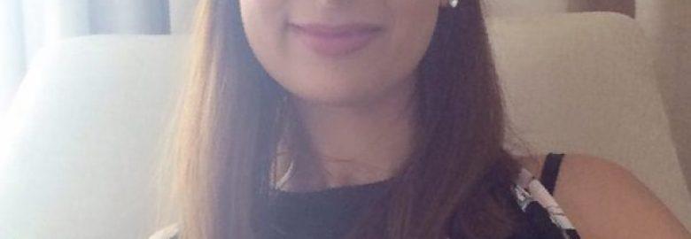 Sanisha P.