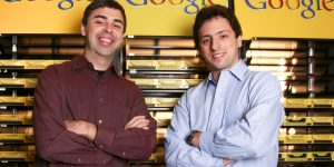 Montessori Tutors Larry Page Sergey Brin
